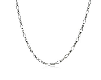 Necklace chain addition