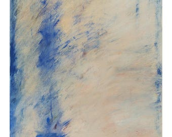 Higgs Boson Blues - print