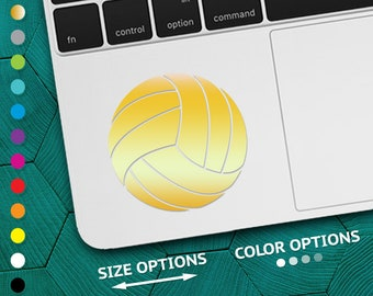 volleyball, volleyball decal, volleyball sticker, volleyball vinyl, volley, volley decal, volley sticker, volley vinyl, volleyball laptop