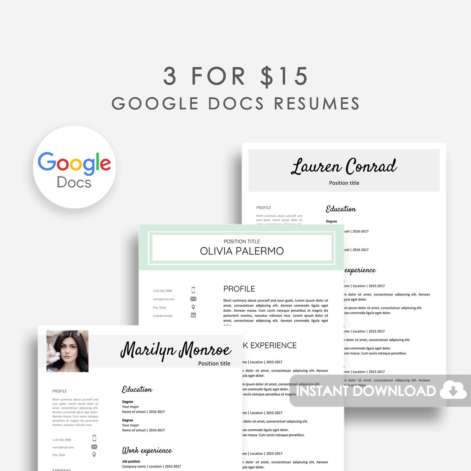 Schön Google Docs Kalendervorlage Galerie - Entry Level Resume ...