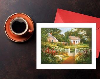 Printable Cards, Instant download, Cards, Printable Art, Prints, Invitations, Art Prints, Digital Prints, Greeting Cards, Barbara Applgate