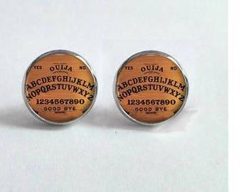 Earrings Ouija/Ouija Board Earrings