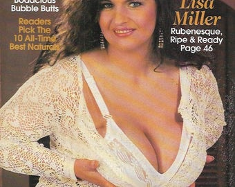 Voluptuous Magazine Fall 1994