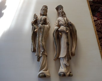CHICAGO ILLINOIS UNIVERSAL Statuary Corp Figurines