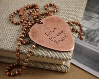 Necklace for men, Men necklace, Guitar pick, Necklaces for men, mens necklace, mens jewelry, mens gift, man necklace, mens pendant, mens