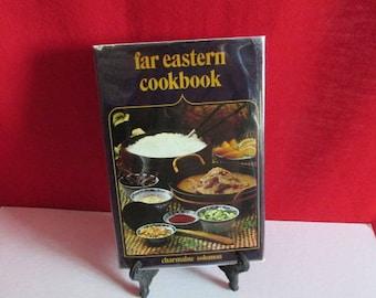 "Vintage Cookbook: ""Far Eastern Cookbook"" by Charmaine Solomon"