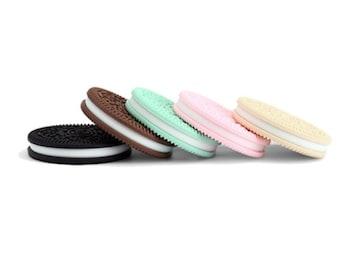 Oreo Cookie teether creamy 54x13mm