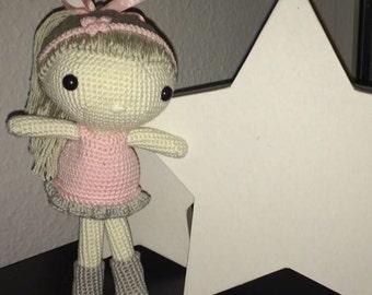 Doll Louisa