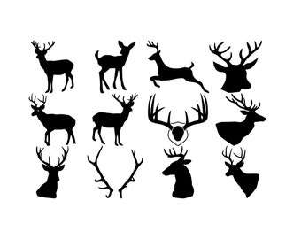 Deer Clip Art - Deer Clipart, Clip Art Deer, Clipart Deer, Fawn Clip Art, Fawn Clipart, Clip Art Fawn, Clipart Fawn, Woodland Creature Clip
