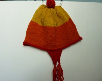 Jayne's Cunning hat-adult medium size