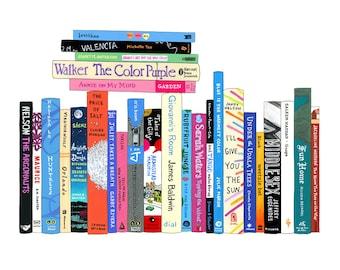 Ideal Bookshelf 1044: LGBTQ+ Essentials
