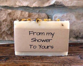 Bridal Shower Favors, Bulk Soap, Vegan Soap, Discounted Soap, Favors, Soap, Lavender Soap, Handmade Soap, Gentle Soap, Wholesale Soap