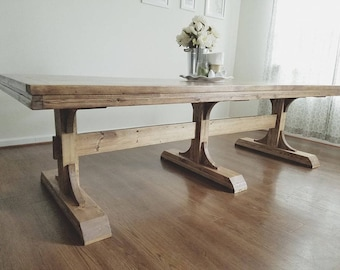 Genial Custom Dining Tables