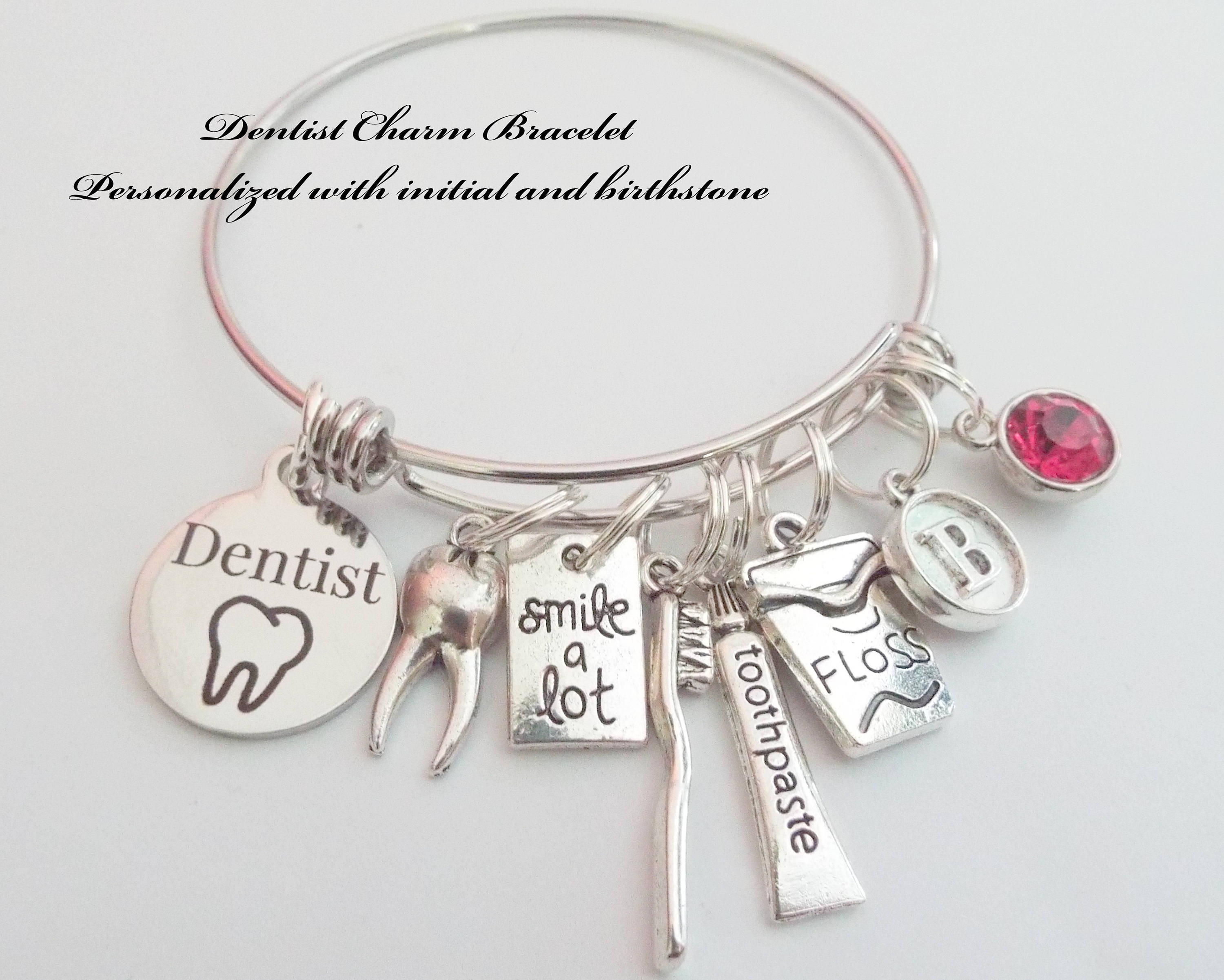 personalized a lola graduation graduate bracelet new with jewelryd ro for charm product gift