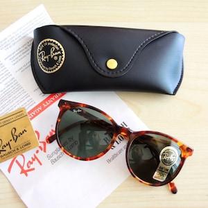 7fcbbce580b6f6 ... release date ray ban w1594 nos bauschlomb original cat eye round  vintage sunglasses 5a2b0 3c931