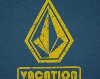"Widespread Panic - ""Vacation"" - Short-Sleeve T-Shirt"