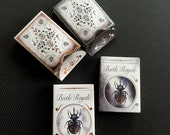 Beetle Playing Cards Set ...