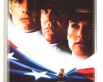 A Few Good Men Movie Poster Fridge Magnet