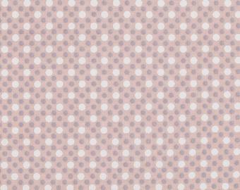 Michael Miller Dim Dots fabric - 1 yard