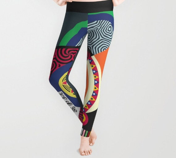 Ankara Pants, Ankara Clothing, African Print Pants, Afrocentric Clothing, African Dresses For Women, African Wear Leggings