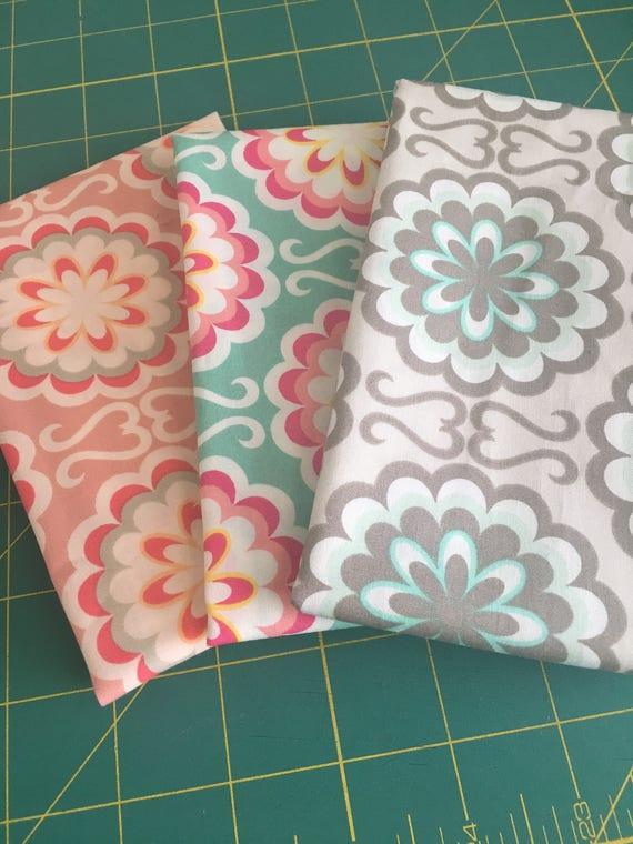Art Gallery  Remnant Bundle-4 fabrics