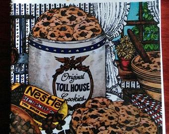 Toll House Heritage Cookbook
