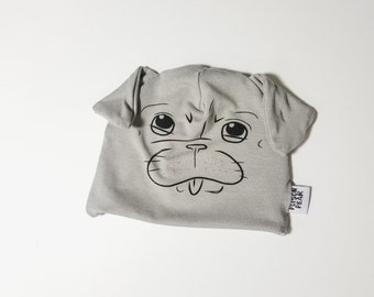 Baby Hat - Pug