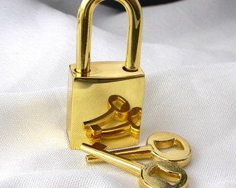 Locks, Clasps & Tools