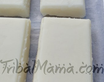 Lotion Bar REFILL; for those who already have a tin