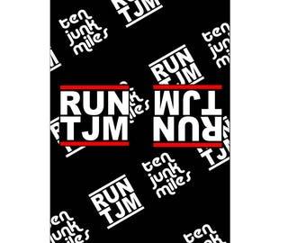 Ten Junk Miles bLuff