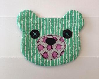 Bear Pouch - Joni