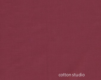 Cotton Couture Garnet Michael Miller Fabric 1 Yard