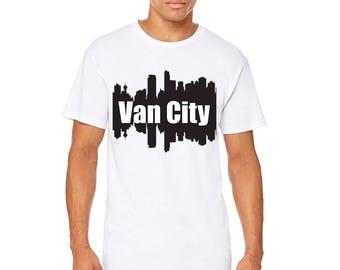 Van City tShirt