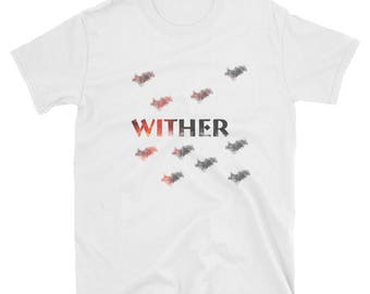 Frank Ocean 'Wither' Endless T-Shirt