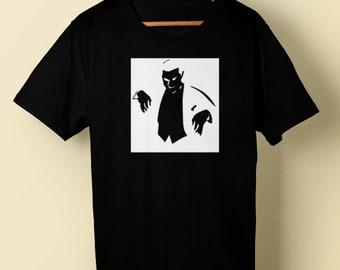 Dracula tee t shirt classic horror universal