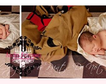 NEW PRICE 5'x6' Photography Backdrop Photo Prop Black - White Checkered Floor matte Vinyl
