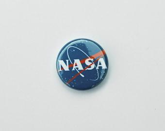 Nasa Space pin