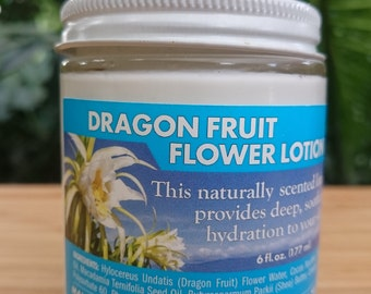 Dragon Fruit Flower Lotion