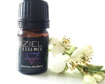 De-Stress Me Aromatherapy Blend