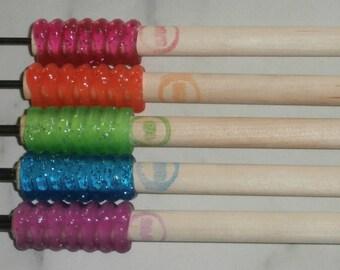 Paper bead roller - Deluxe set of 5