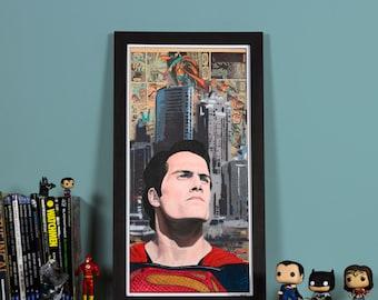BVS: Son of Krypton