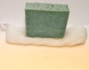 Urban Myth Soap Bar