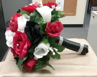 Wedding Bouquet package