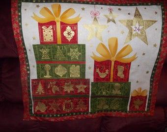 Christmas Presents Advent Calendar