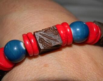 Chunky Fidget Bracelet