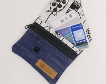 Wallet, purse, clutch, small wallet