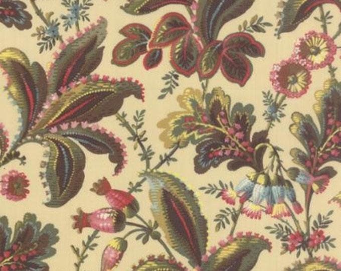 Color Daze Secret Garden Vintage - 1/2yd