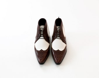 SD_Two Tone Wingtip