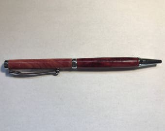 Eastern Red Cedar Pen