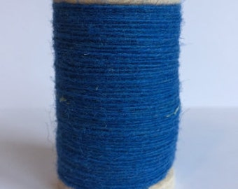 Rustic Wool Moire Thread - Color #542